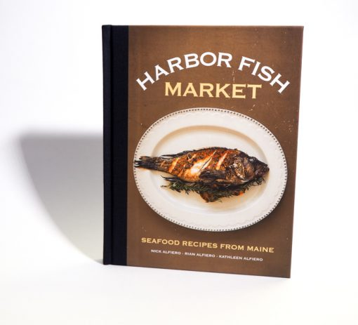 Cookbook Cover Product shot