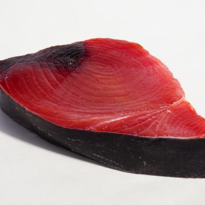 Yellowfin Tuna product shot