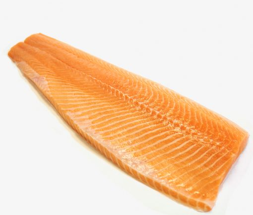 Faroe Island Salmon fillet featured image