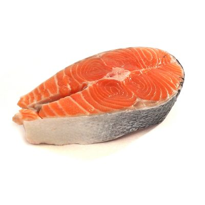 Atlantic Salmon Steak