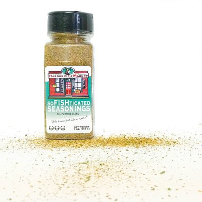 seasoning product shot