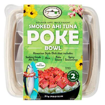 Acme Smoked Tuna Bowl