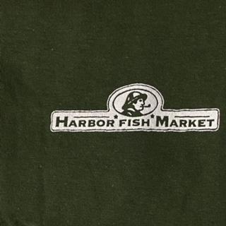 HFM T-shirt Green
