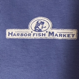 HFM T-shirt Periwinkle