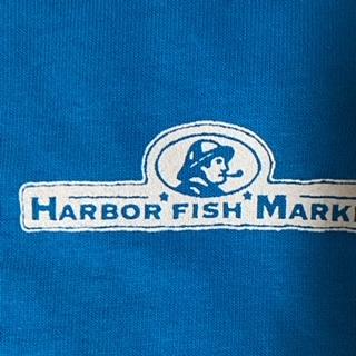 HFM T-shirt Royal Blue